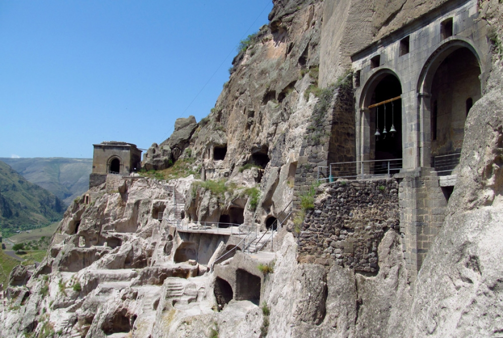 Rock  hewn town tours